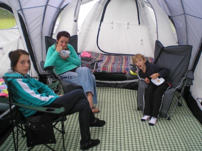 If ...  sc 1 st  UK C&site & Coleman Matrix X9 Tent Reviews and Details