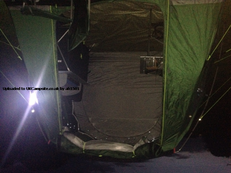 Outwell Birdland 3p Tent Reviews And Details