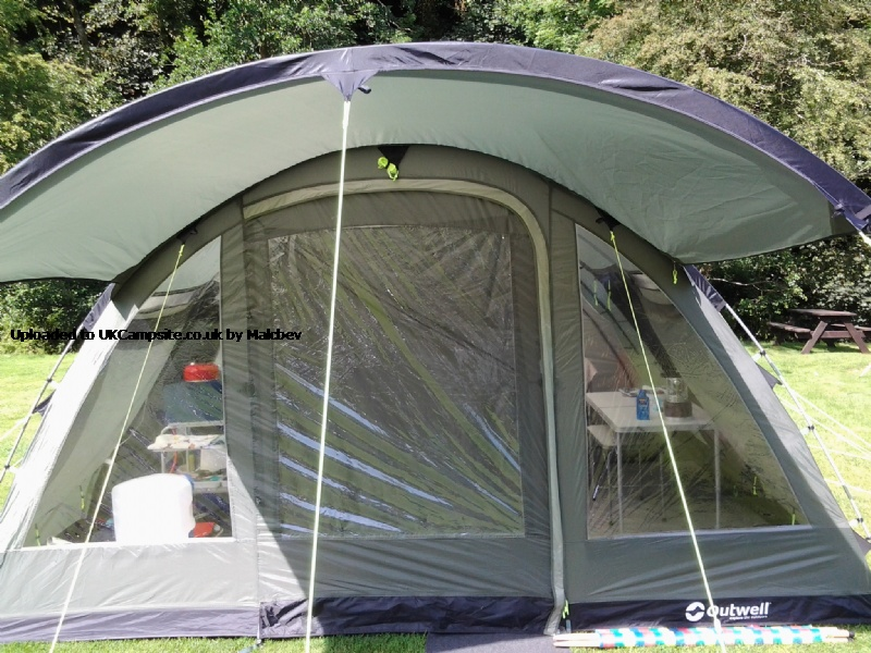 Outwell Amarillo 6 Tent Reviews And Details