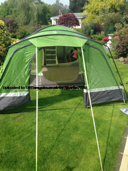 Hi Gear Voyager 6 Tent Carpet Size Carpet Vidalondon