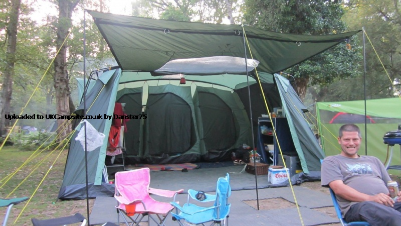 If ... & Coleman Weathermaster XL Tent Reviews and Details