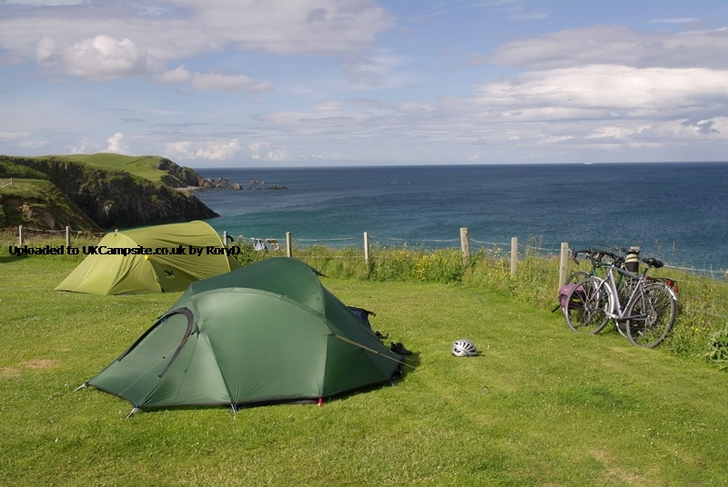 If ... & Terra Nova Voyager 2.2 Tent Reviews and Details