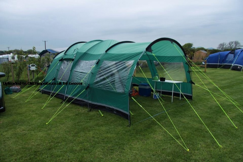 Member Uploaded Images - click to enlarge & Outwell Birdland S Tent Reviews and Details