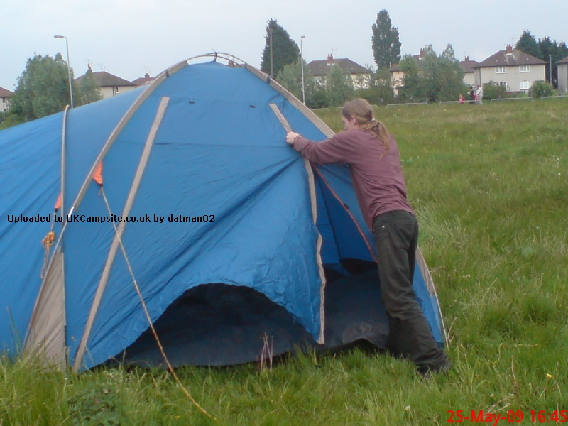 Pro Action Argos Sovereign 4 Tent Reviews And Details
