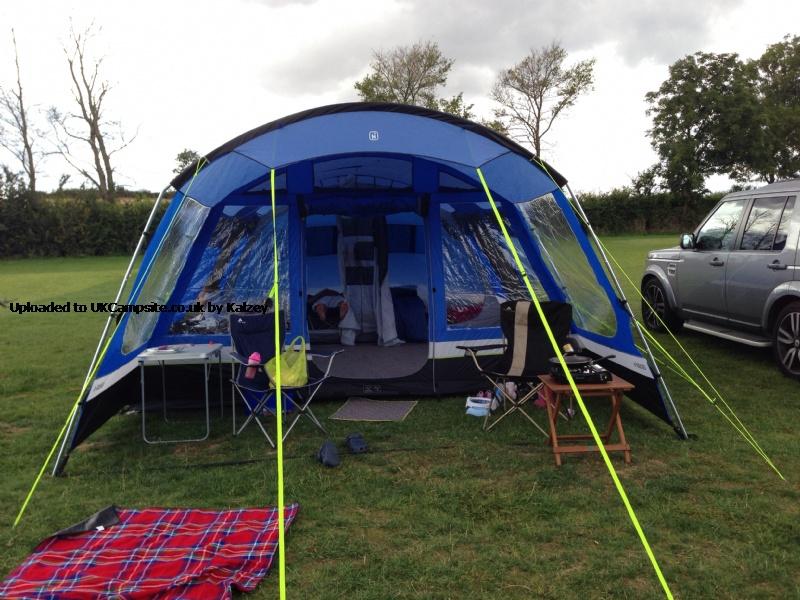 Hi Gear Oasis 6 Elite Tent Reviews And Details