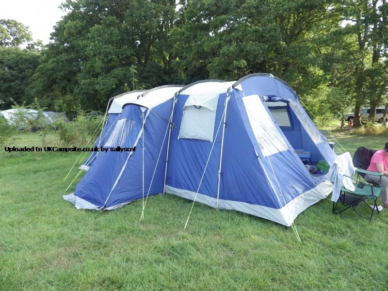 Skandika montana 6 tent reviews and details for Montana tent company