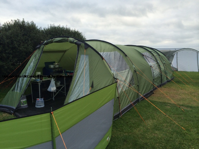Vango Icarus 500 XL Tent Reviews And Details