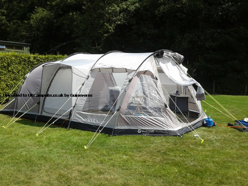 Outwell Nevada Xlp Tent Reviews And Details