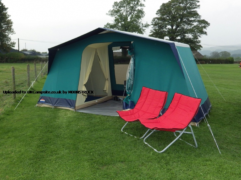 Cabanon Pacific Tent Reviews And Details