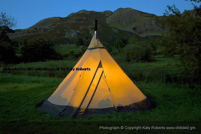Tentipi Safir 7 Cp Tent Reviews And Details