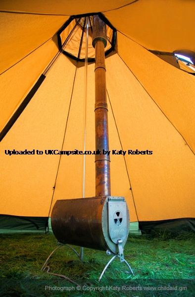 If ... & Tentipi Safir 7 CP Tent Reviews and Details