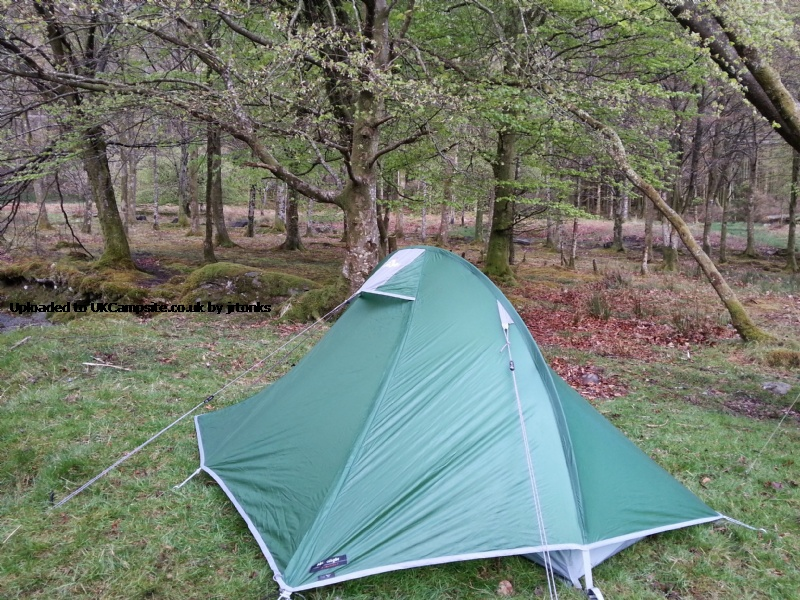 If ... & Macpac Microlight Tent Reviews and Details