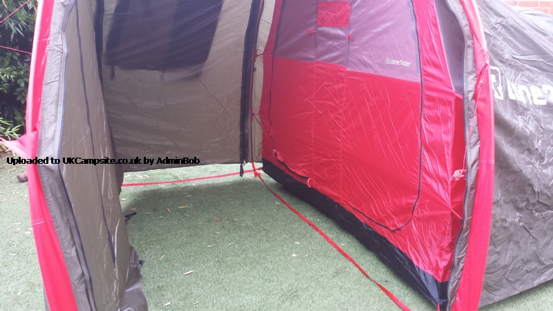 If ... & Lone Rider Mototent Tent Reviews and Details