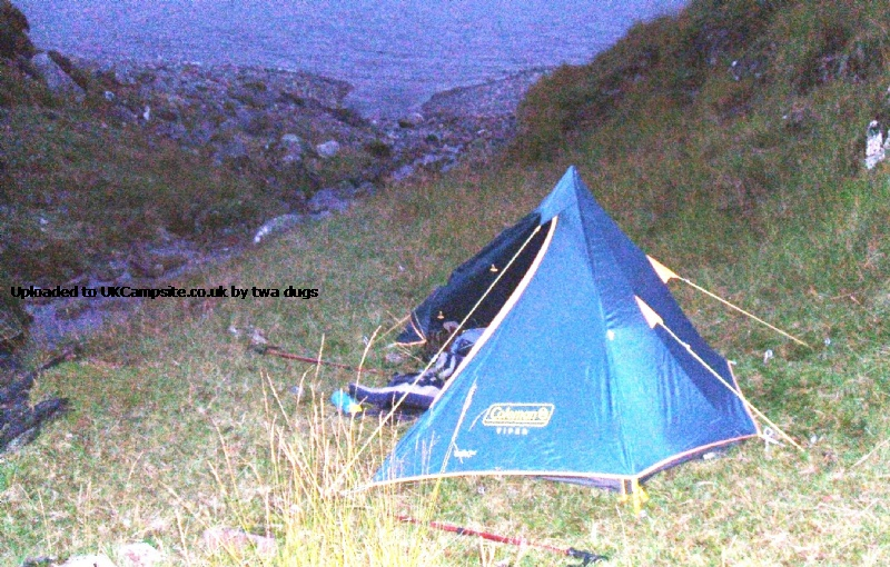 Member Uploaded Images - click to enlarge & Coleman Viper Tent Reviews and Details