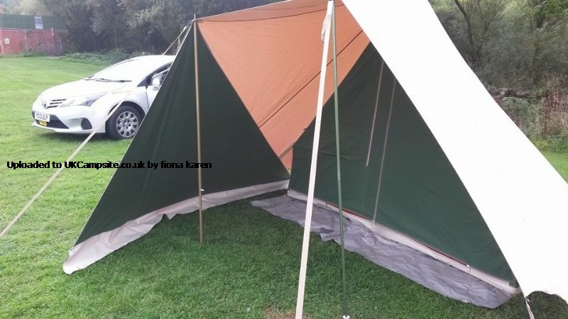 If ... & ESVO Bedouin 240 Tent Reviews and Details