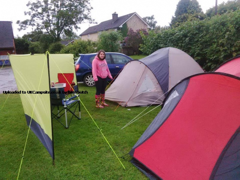 If ... & Aldi 3 Man Igloo Tent Reviews and Details