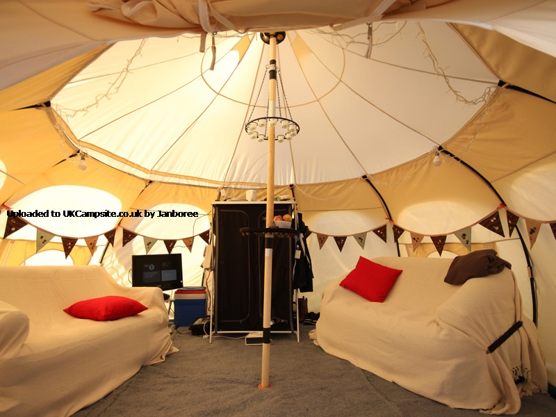 Lotus Belle Tent Reviews And Details
