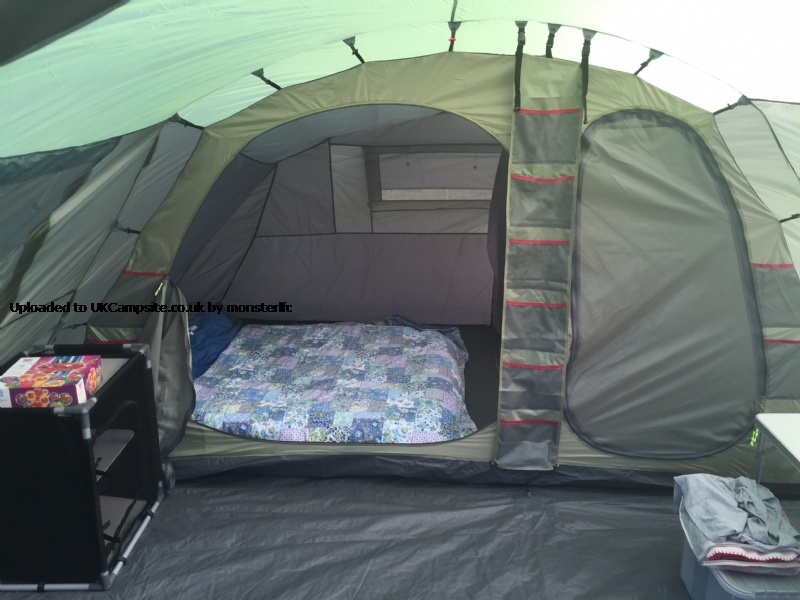 If ... & Halfords Urban Escape Atago 5 Tent Reviews and Details Page 2