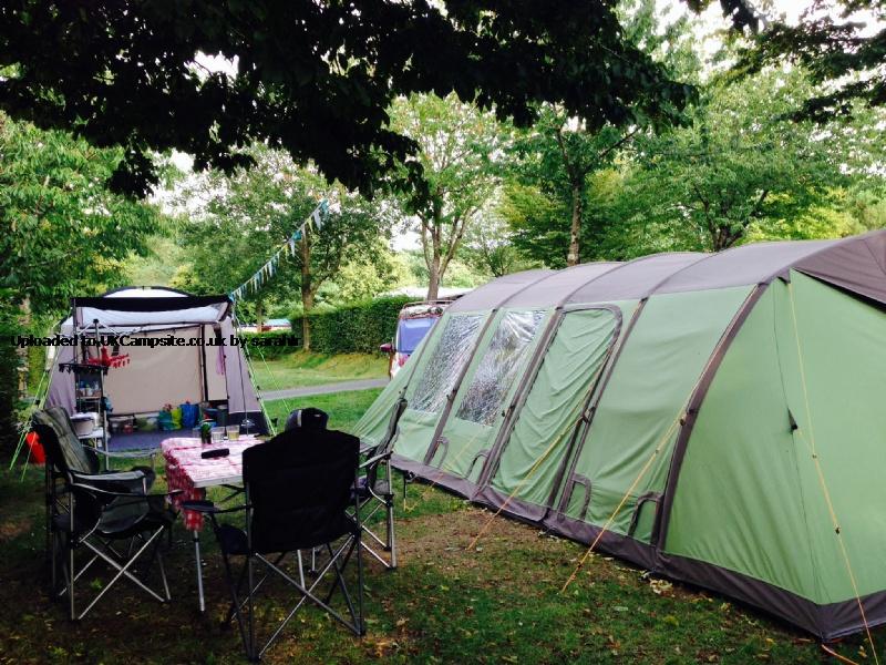 Vango Shangri La 600 Airbeam Tent Reviews And Details