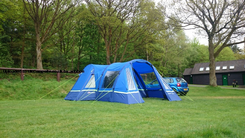 Berghaus Air 4 Tent Reviews And Details