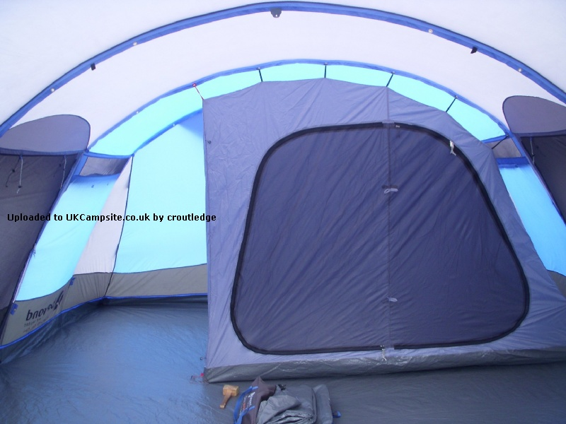 If ... & Gelert Beyond Corvus 6 + 2 Tent Reviews and Details