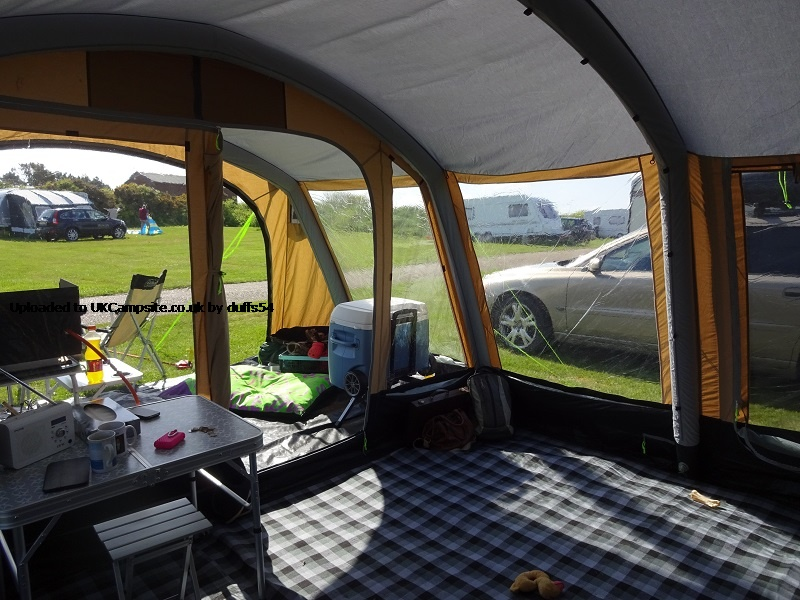 Kampa Croyde 6 Air Tent Reviews And Details