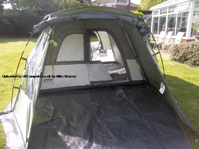 Coleman Instant Tourer 4 Tent Reviews And Details