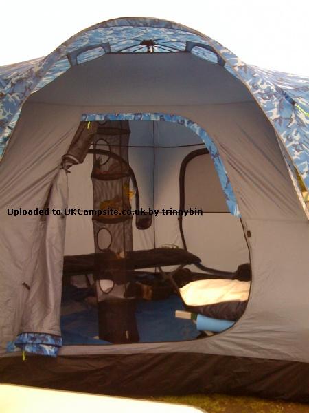 Gelert Oxygen 4 Tent Reviews And Details