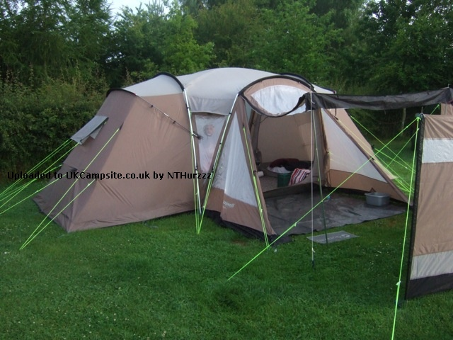 Outwell Michigan L Tent Reviews And Details