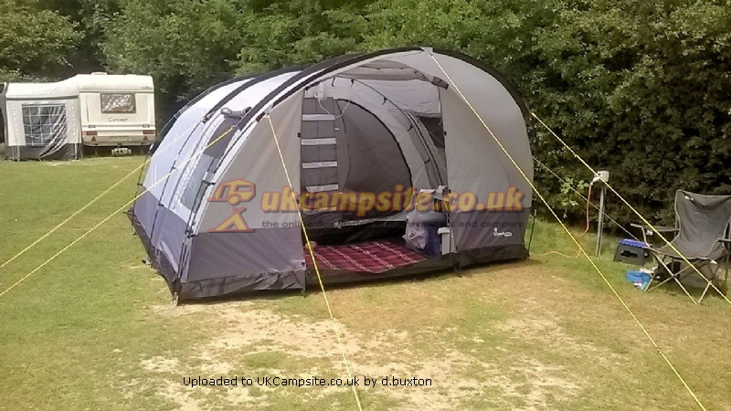Isabella Colombus Tent Reviews And Details