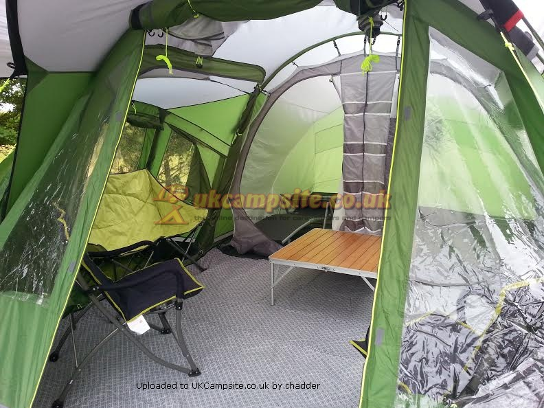 Member Uploaded Images - click to enlarge & Outwell Montana 4 Tent Reviews and Details