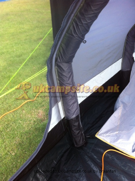Hi Gear Airgo Cirrus 6 Tent Reviews And Details