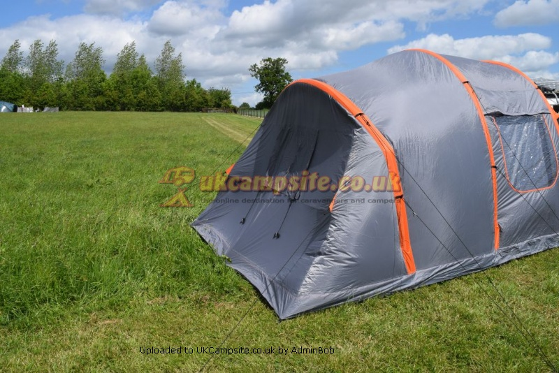 If ... & Highlander Aeolus 4 Inflatable Tent Reviews and Details
