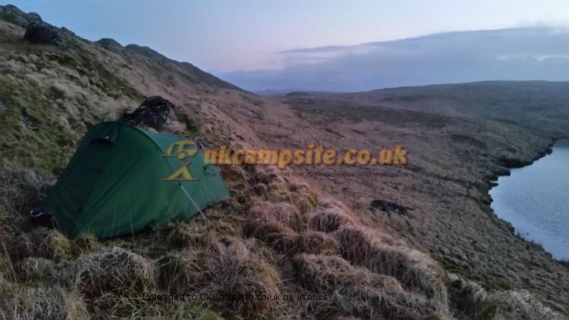If ... & Terra Nova Voyager Superlite Tent Reviews and Details