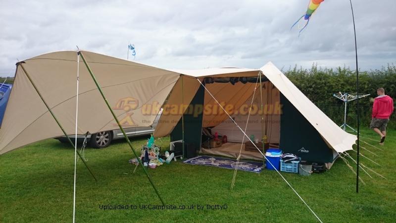 If ... & Hypercamp Alaska Tent Reviews and Details