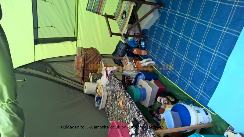 If ... & Halfords Urban Escape 4 Man Tent Reviews and Details