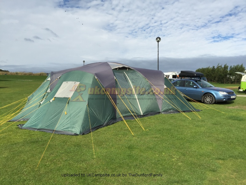 Member Uploaded Images - click to enlarge & Royal Montpellier 12 Tent Reviews and Details