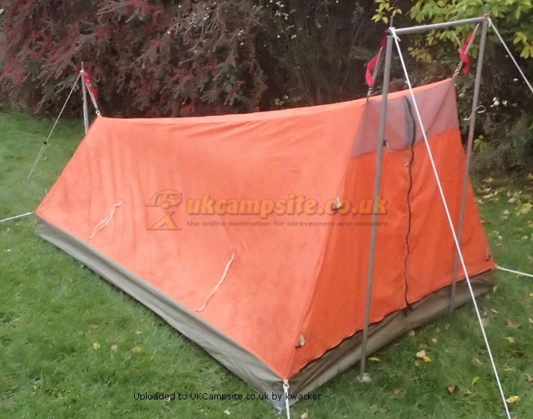 If ... & Blacks Streamline Tent Reviews and Details