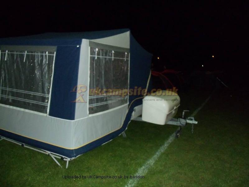 Comanche Montana Explorer Trailer Tent Reviews And Details