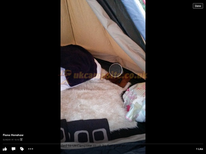 Robens Fairbanks Tent Reviews And Details