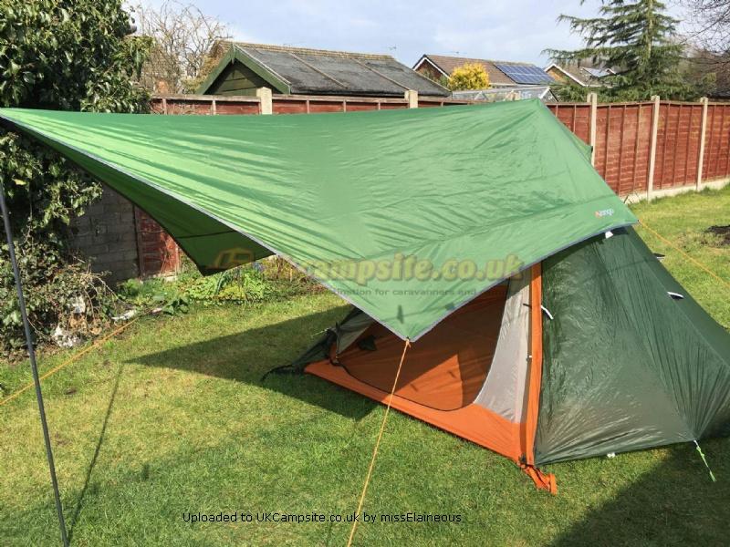 Nigor Wickiup 3 Tent Reviews And Details