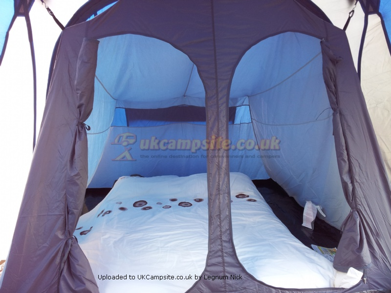 Khyam Ridgi Pod Excelsior Tent Reviews And Details