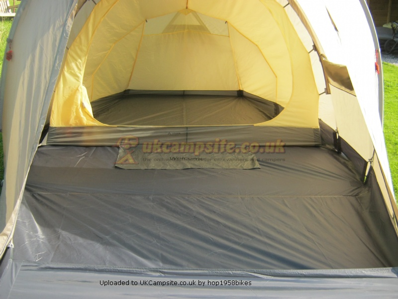 Member Uploaded Images - click to enlarge & Vaude Opera Tent Reviews and Details