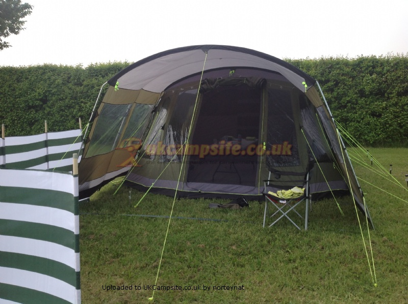 Outwell montana 6p tent reviews and details page 21 for Montana tent company