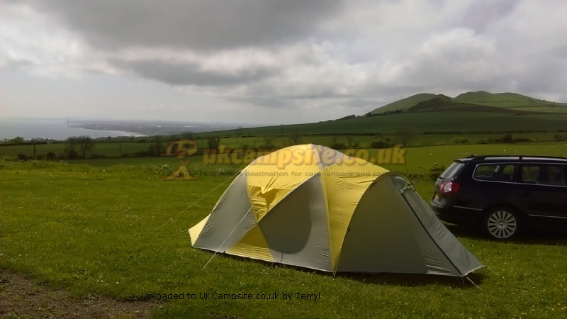 Member Uploaded Images - click to enlarge & Terra Nova Terra Firma Tent Reviews and Details