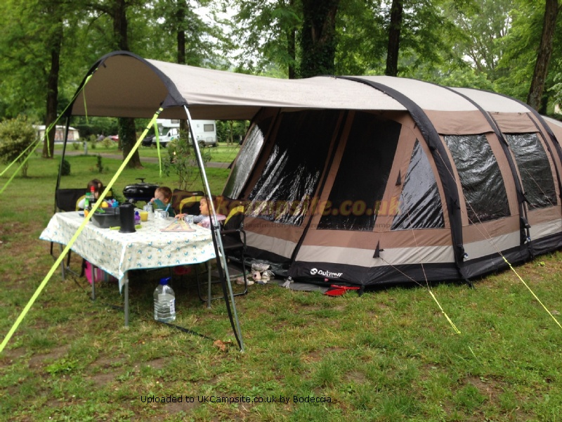 Outwell Montana 6satc Tent Reviews And Details
