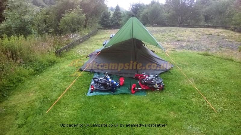 Vango Trek Tarp Utility Tent Tarp Reviews And Details