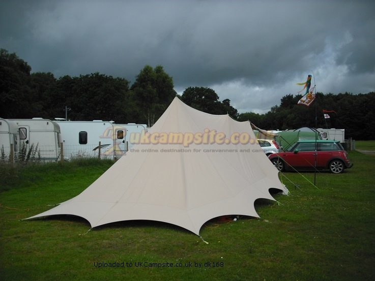 If ... & ESVO Bedouin 340 Tent Reviews and Details