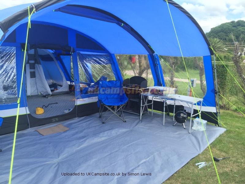 Hi Gear Oasis 8 Elite Tent Reviews And Details