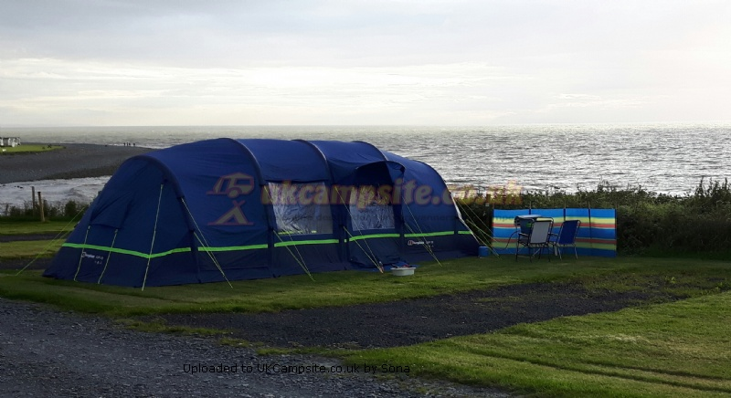 Member Uploaded Images - click to enlarge & Berghaus Air 8 Tent Reviews and Details